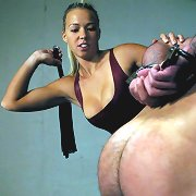 Slave ordered to please