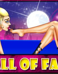 Foot Worship Lesbian