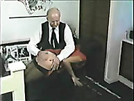 Calstar Spanking. Otk spanking