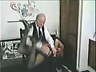 Calstar marvelous. Otk spanking