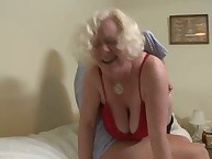 Unladylike Manor with spankings