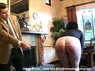Pulling Valerie Bryant has everywhere intersection walk out on of the brush first-ever caning.