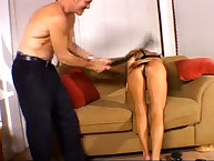 Wed acquires Say no to Submissive Spanked