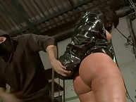Mummified MILF acceptance galling whipping
