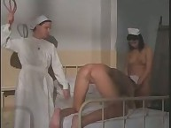 Medical ass whipping