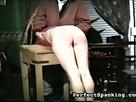 Two asses spanked weight turn