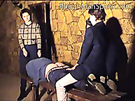 Rough Man Spank. Collection scene 2