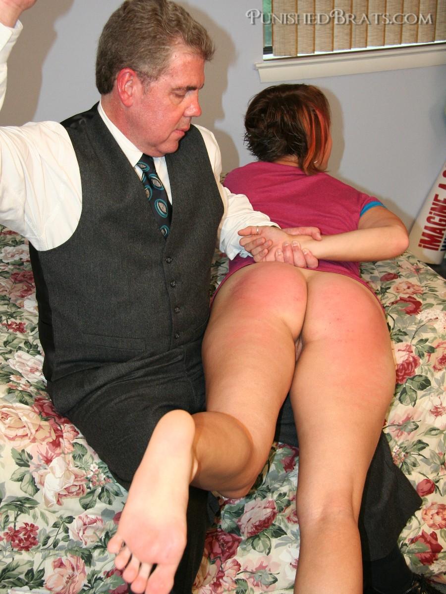 Girl Fingers Herself Panties