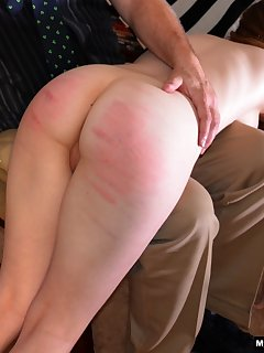 My Spanking Roommate Picture